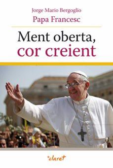 Padella.mx Ment Oberta, Cor Creient Image
