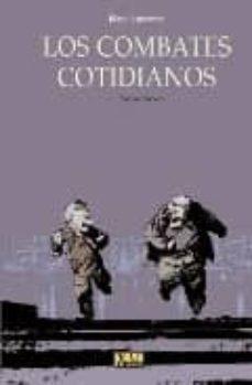 Encuentroelemadrid.es Combates Cotidianos Nº 4: Clavar Clavos Image