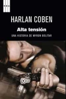 Descargar libros en pdf a iphone ALTA TENSION (SERIE MYRON BOLITAR 10) (PREMIO INTERNACIONAL NOVEL A NEGRA 2010)