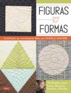 Libros gratis en línea que puedes descargar FIGURAS Y FORMAS de ANGELA WALTERS in Spanish