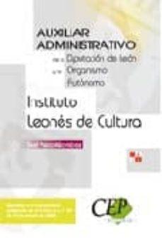 Upgrade6a.es Oposiciones Auxiliar Administrativo De La Diputacion De Leon Y Su Organismo Autonomo Instituto Leones De Cultura. Test Psicotecnicos Image