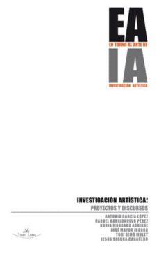 Inmaswan.es Investigacion Artistica: Proyectos Y Discursos Image