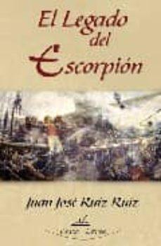 Inmaswan.es El Legado Del Escorpion Image
