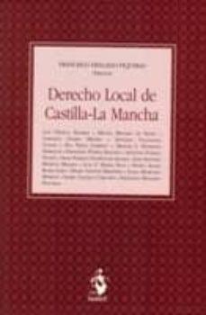 Permacultivo.es Derecho Local De Castilla-la Mancha Image