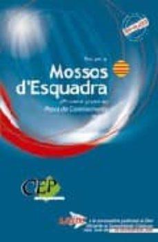 Valentifaineros20015.es Mossos D Esquadra: Test: Primera Prova A: Coneixements: Vol. Ii Image
