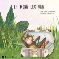 Ojpa.es La Mona Lectora Image