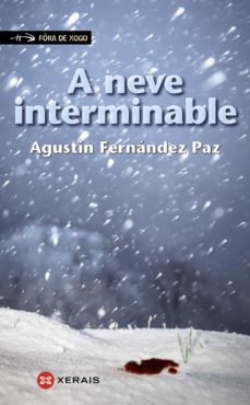 Libros de audio de Amazon descargables A NEVE INTERMINABLE 9788499148380