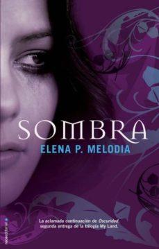 Descargar SOMBRA gratis pdf - leer online