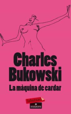 Ebooks revistas descarga gratuita LA MAQUINA DE CARDAR en español de OLIVIER DE VLEESCHOUWER FB2 9788499303680