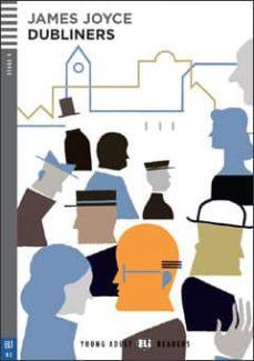 Descargas gratuitas de libros para ipad. DUBLINERS + CD