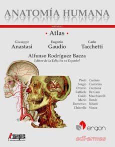 Descargas gratuitas en línea de libros. ATLAS ANATOMIA HUMANA T. II 9788870515480