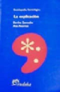 Encuentroelemadrid.es La Explicacion (Enciclopedia Semiologica) Image
