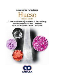 Libros electrónicos descargados de forma gratuita DIAGNOSTICO PATOLOGICO: HUESO (2ª ED.) de V. & DESHPANDE PDF 9789585426580