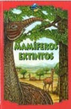 Mrnice.mx Mamiferos Extintos Image