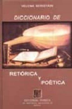 Permacultivo.es Diccionario De Retorica Y Poetica Image