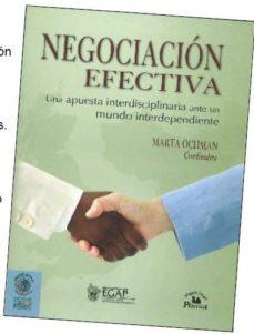 Inmaswan.es Negociacion Efectiva: Una Apuesta Intercisciplinaria Ante Un Mund O Interdependiente Image