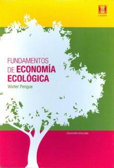 Curiouscongress.es Fundamentos De Economía Ecológica Image