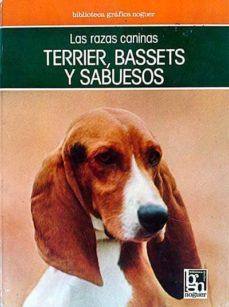 Eldeportedealbacete.es Las Razas Caninas: Terrier, Bassets Y Sabuesos Image