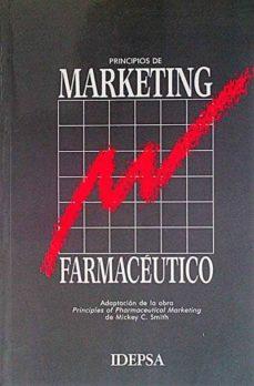 Cdaea.es Principios De Marketing Farmacéutico Image