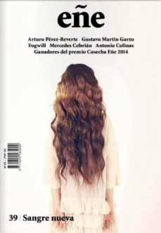 Emprende2020.es Eñe Revista Para Leer Nº 39: Sangre Nueva Image