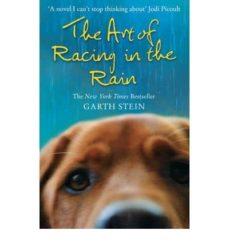 Descargar nuevos audiolibros THE ART OF RACING IN THE RAIN (Literatura española)