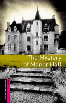 Mrnice.mx Oxford Bookworms Mystery Of Manor Hall Mp3 Pack Image