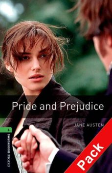 Descargar PRIDE AND PREJUDICE gratis pdf - leer online