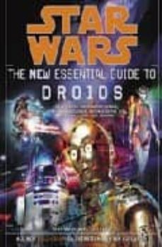 star wars new essential guide to droids-daniel wallace-ian fullwood-9780345477590