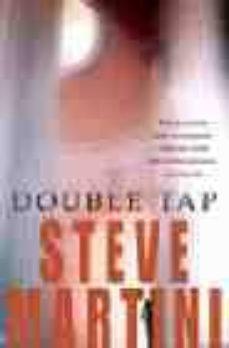 Kindle descarga de libros DOUBLE TAP de STEVE MARTINI 9780755309290 MOBI ePub FB2