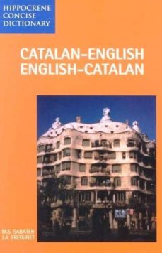 Iguanabus.es Catalan-english English-catalan: Catalan Concise Dictionary Image