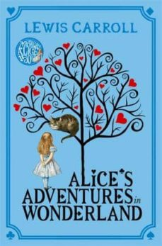 Descargas gratuitas para libros de kindles ALICE S ADVENTURES IN WONDERLAND de LEWIS CARROLL 9781447279990 in Spanish