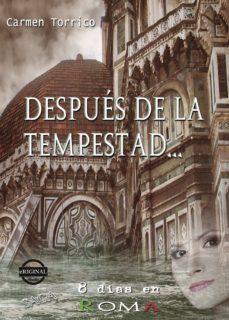 Curiouscongress.es Despues De La Tempestad... Image