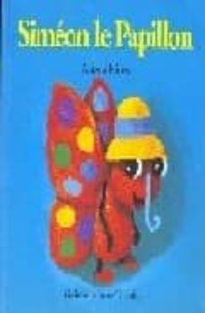 simeon le papillon-antoon krings-9782070584390
