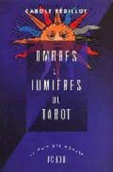 ombres et lumieres du tarot-9782710706090