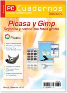 Ojpa.es Picasa Y Gimp: Organiza Y Retoca Tus Fotos Image