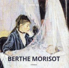 Descargar libros electrónicos italianos gratis BERTHE MORISOT