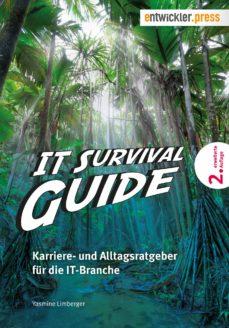 it survival guide (ebook)-yasmine limberger-9783868026290