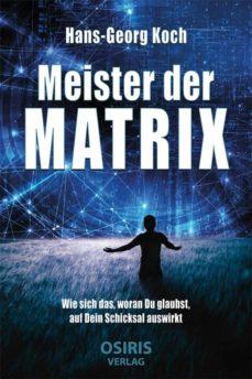 meister der matrix (ebook)-9783981740790