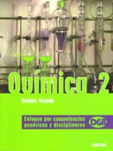 Lofficielhommes.es Quimica (2): Enfoque Por Competencias Genericas Y Disciplinares Image