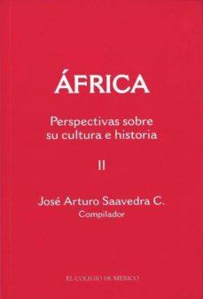 Javiercoterillo.es Africa: Tomo Ii Image