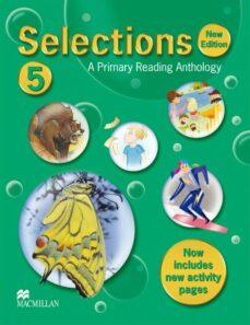 Descarga gratuita de libros en internet. SELECTIONS 5 STUDENT S BOOK