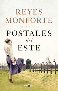 postales del este-reyes monforte-9788401023590