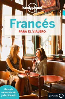 frances para el viajero (lonely planet) (4ª ed.)-9788408138990