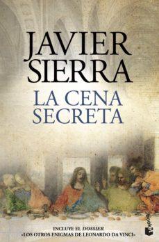 Descarga gratuita de libros electrónicos Epub LA CENA SECRETA 9788408144090