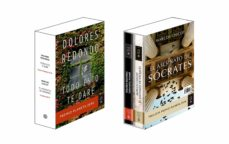 Descarga gratis los libros de viernes nook ESTUCHE PREMIO PLANETA 2016 (TODO ESTO TE DARE; ASESINATO DE SOCRATES) 9788408163190