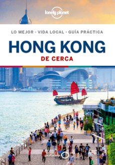 Libros descargables gratis para leer en línea. HONG KONG DE CERCA 5  de VARIOS 9788408209690 in Spanish