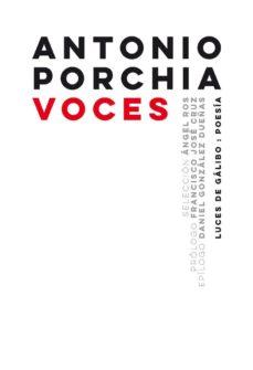 Ebooks gratis descargar pdf italiano VOCES (Literatura española) 9788415117490