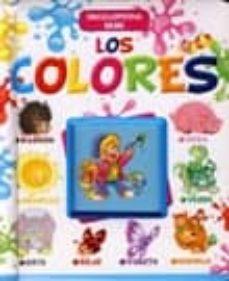 Viamistica.es Los Colores (Enciclopedia Bebe) Image