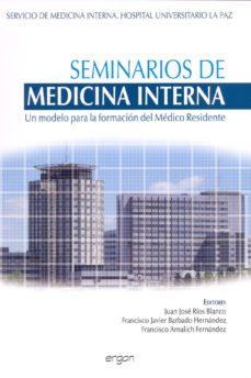 Chapultepecuno.mx Seminarios De Medicina Interna Image