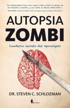 Descargas gratuitas de libros electrónicos móviles AUTOPSIA ZOMBI
